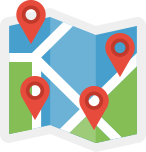 Bring customers to all your locations with help from OnlineImage.