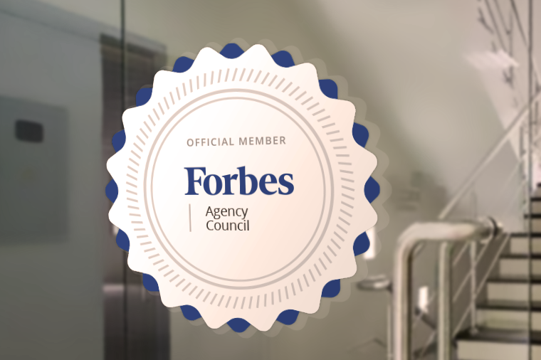OnlineImage has been accepted into Forbes Agency Council