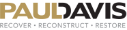 Logo for Paul Davis